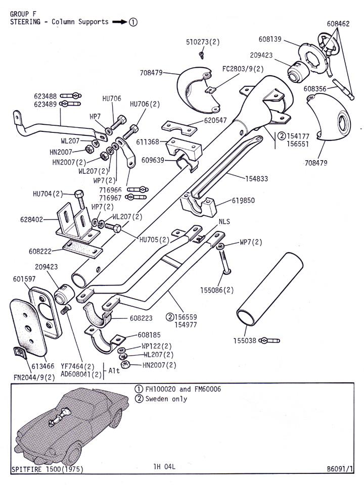 1967 triumph tr4a wiring diagram