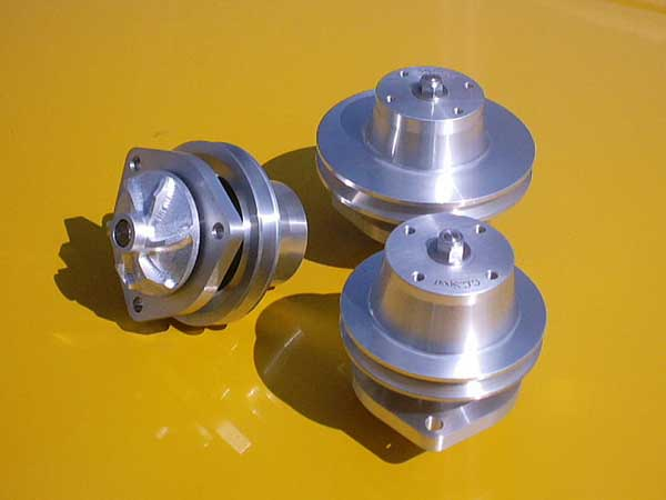 Alloy Water Pumps